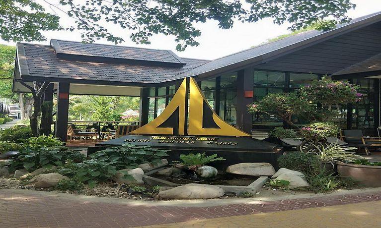 Phi Phi Andaman Legacy Resort Ko Phi Phi